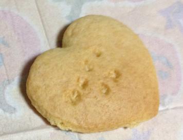 クッキー失敗