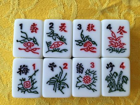 mahjong-1404029__340