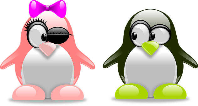 penguins-157418__340